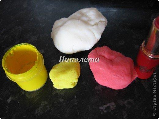 Здравствуйте дорогие мастерицы!!! Хочу поделиться очень простым рецептом ХФ , рецепт думаю будет интересен для  начинающих. Источник рецепта http://furi2.ucoz.ru/forum/8-4-1 фото 7