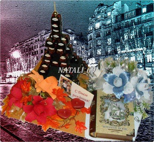 Лакомый кусочек... Парижа фото 1