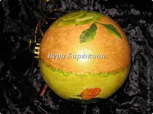 Вот такие шарики))) фото 3