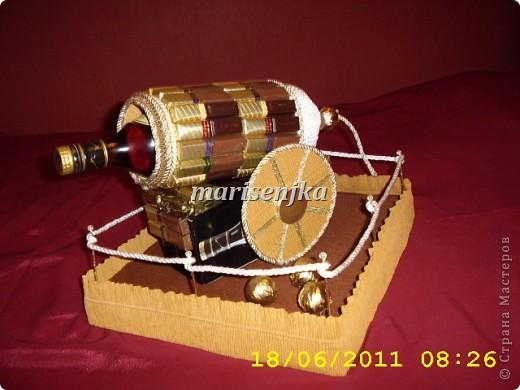 Конфетная пушка с тяжёлым орудием.. фото 1