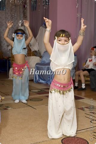 Карнавальные костюмы сшить своими руками