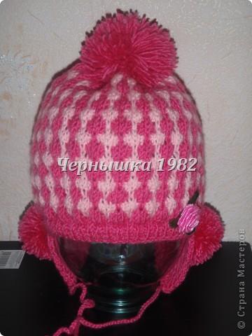 Вот такой комплект, связала для дочери на весну....  Помогли девочки с Осинки, спасибо им большое http://club.osinka.ru/topic-62968?&start=0 фото 2