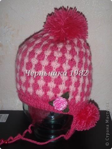 Вот такой комплект, связала для дочери на весну....  Помогли девочки с Осинки, спасибо им большое http://club.osinka.ru/topic-62968?&start=0 фото 3