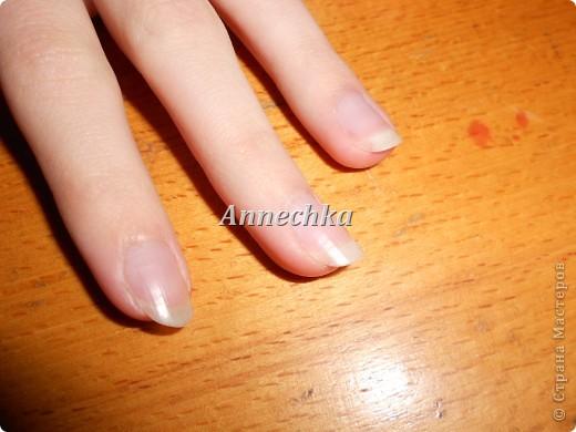Пандочка на ногтях.  фото 3