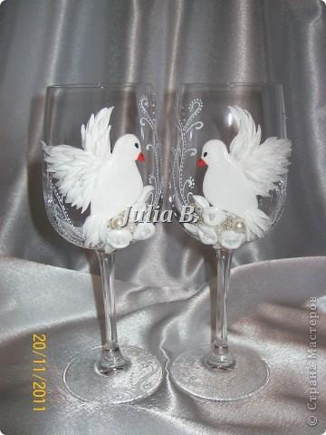 Добрый вечер всем)))Вот и мои долгожданные голуби!) фото 1