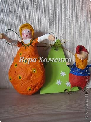 Рыжая танцовщица. фото 13
