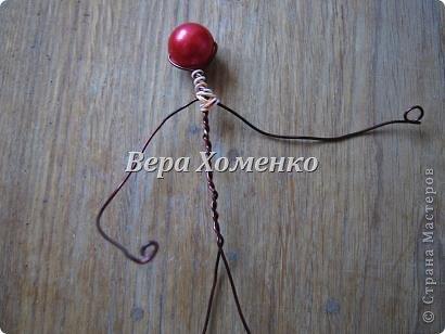 Рыжая танцовщица. фото 4