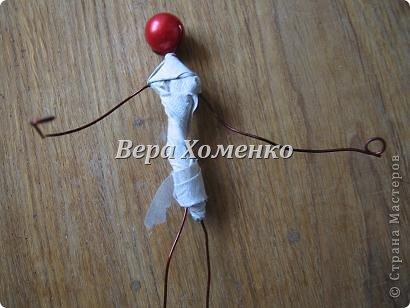 Рыжая танцовщица. фото 5