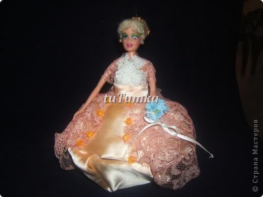 Моя Кукла-шкатулка