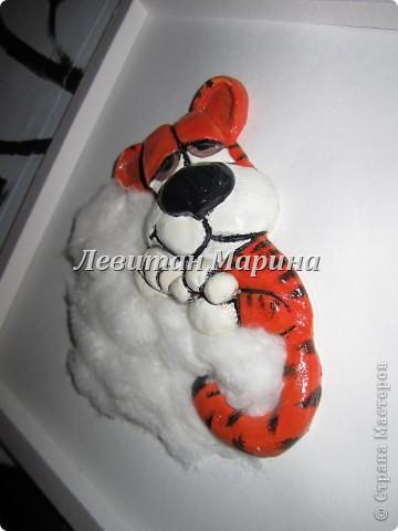 Тигра дремлет))) фото 3