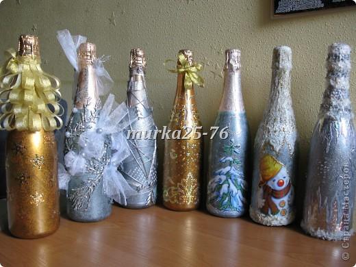 Скоро Новый год!!!)))  Я стараюсь заранее подготовиться!)) Первая часть новогодней коллекции)) фото 1