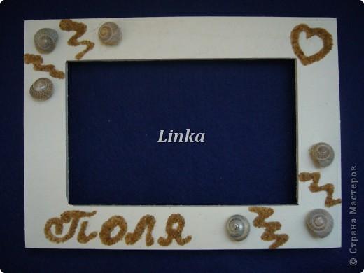 Вот такие рамочки получились:) фото 5