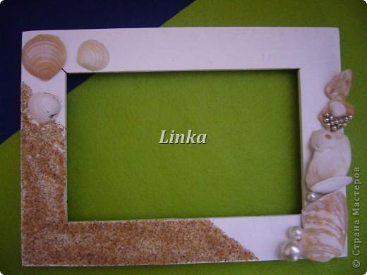 Вот такие рамочки получились:) фото 8