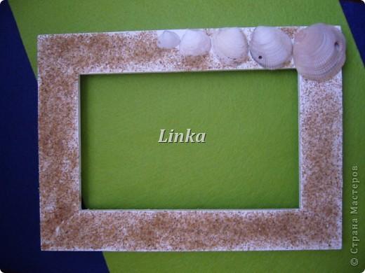 Вот такие рамочки получились:) фото 10