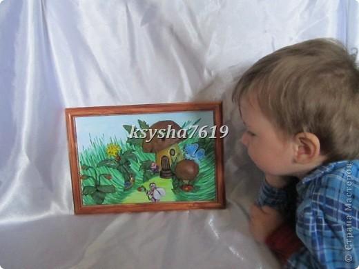 вот налепила для детского сада в который на следующий год будет ходить сын фото 8