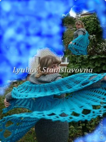 Пуловер женский.  фото 2