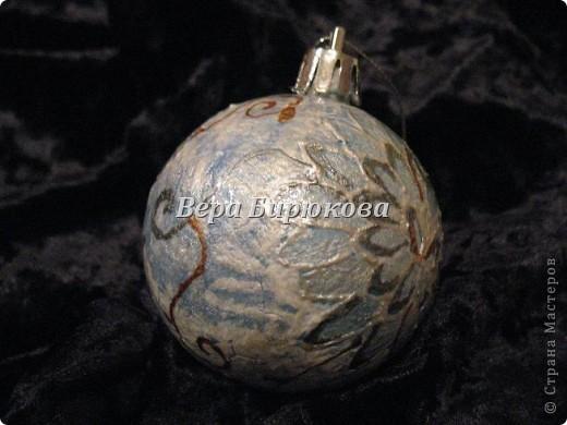 Ну, шарики продолжают прибывать))) фото 3
