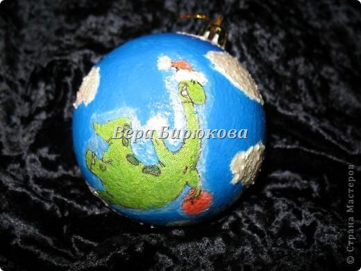 Ну, шарики продолжают прибывать))) фото 5