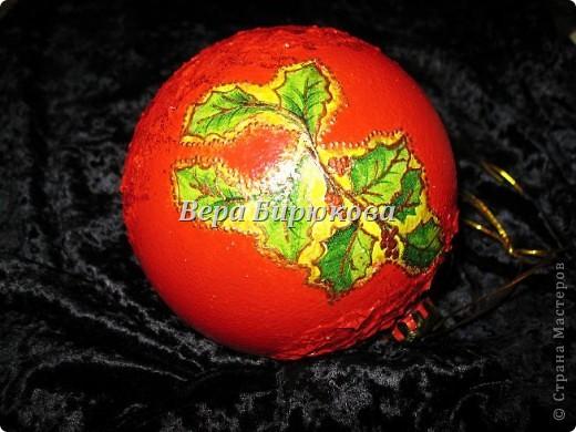 Ну, шарики продолжают прибывать))) фото 7
