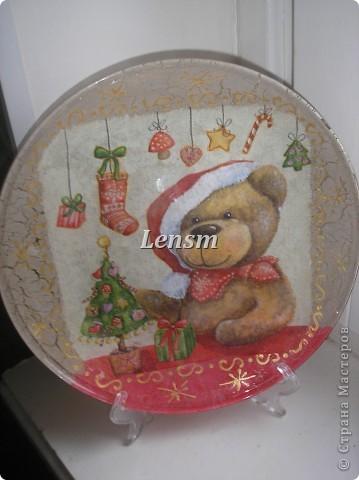 Новогодние украшалки:) Фоток будет много:) фото 6