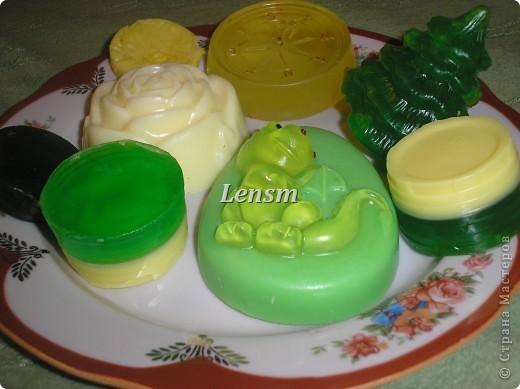 Наварили дети мыло:) фото 3