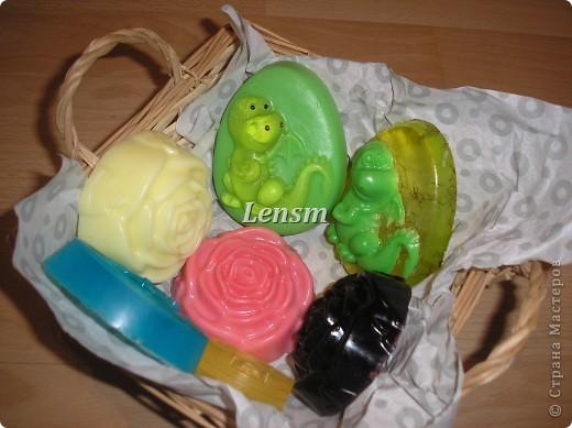 Наварили дети мыло:) фото 1