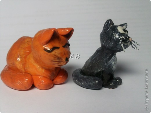 кот и кошка=) фото 5
