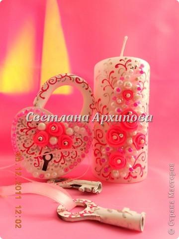 """Розовый вечер"" фото 8"
