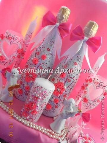 """Розовый вечер"" фото 6"