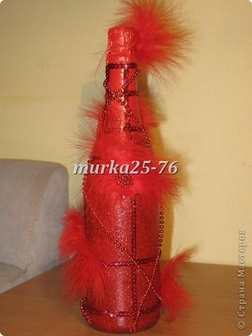 Мои новенькие бутылочки))) фото 15