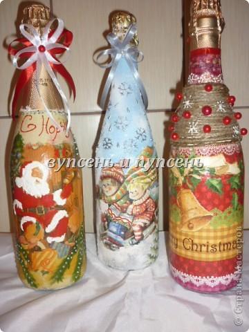 Новогоднее и свечи. фото 1