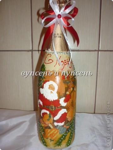 Новогоднее и свечи. фото 4