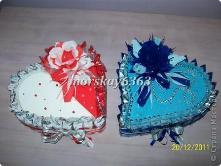 Новогодние дары фото 2