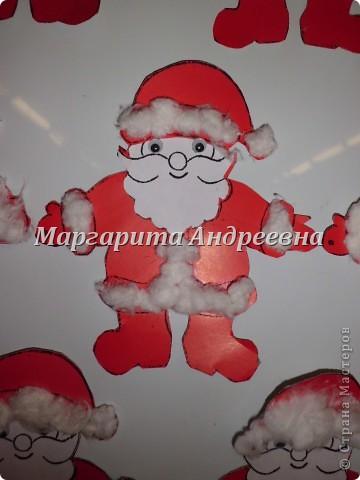 Санта фото 2