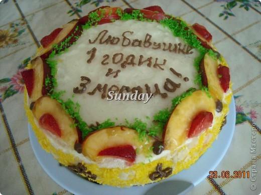 Кулинария Мастер-класс 23 февраля 8 марта День рождения Рецепт кулинарный Всегда удачный бисквитный корж для торта МК Продукты пищевые фото 13
