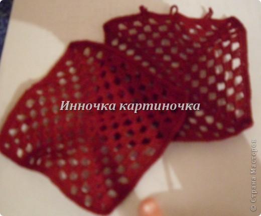 Чехольчик для женских штучек, идею подглядела  у https://stranamasterov.ru/user/59280   фото 4