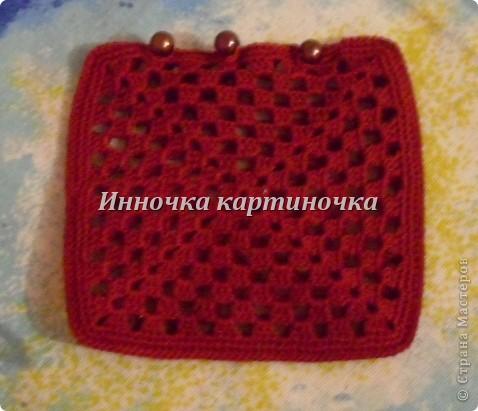 Чехольчик для женских штучек, идею подглядела  у https://stranamasterov.ru/user/59280   фото 1