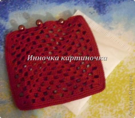 Чехольчик для женских штучек, идею подглядела  у https://stranamasterov.ru/user/59280   фото 2