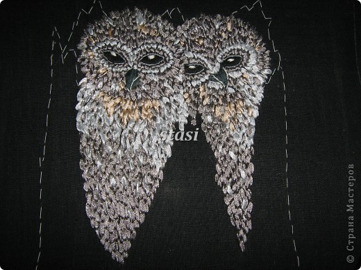 Совушки в гнезде фото 8