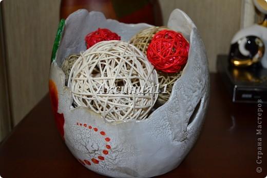 Цветы из папье-маше для начинающих