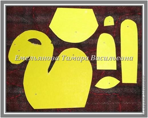 Мастер-класс Шитьё Сувенир «Верблюд» Ткань фото 5