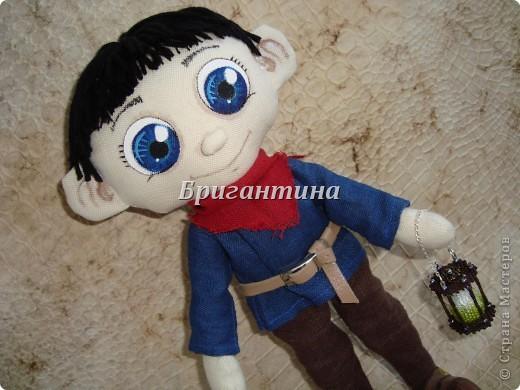 Для меня эта работа особенная! Особенно сложная и особенно новая! Во-первых - это моя первая кукла! Во-вторых - первое изделие полностью выполненное из японского бисера ТОНО и ТОНО Treasures! Наконец-то этот чудесный материал завезли и в наш магазин! фото 8
