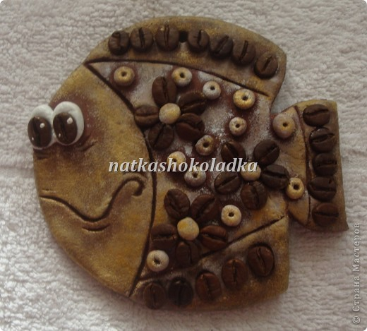 Положительная лягушка. Идея из сайта Цветная рыба. фото 4