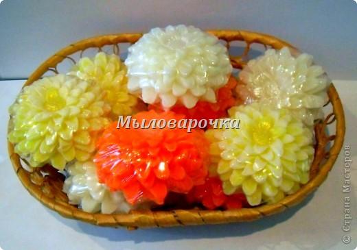 Букеты хризантем фото 2