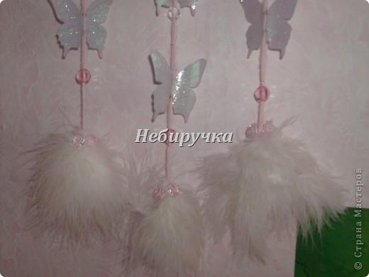 Для любимой маленькой дочурки, чтобы лучше спала )))... фото 3