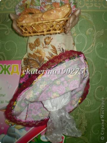 пакетница фото 2