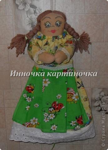 Заказали мне пакетниц, вот хвалюсь)))) фото 2