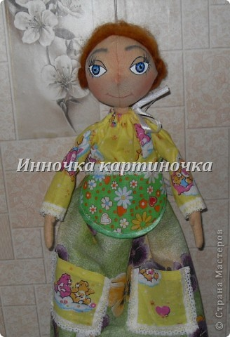 Заказали мне пакетниц, вот хвалюсь)))) фото 4