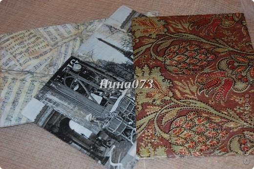 и снова обложечки, один увидел и всем захотелось))))), дальше не буду навязчивой , смотрите фото :) фото 2