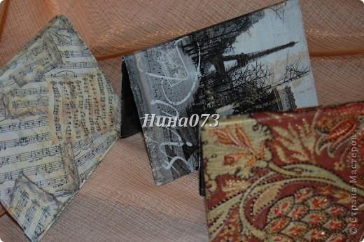 и снова обложечки, один увидел и всем захотелось))))), дальше не буду навязчивой , смотрите фото :) фото 3